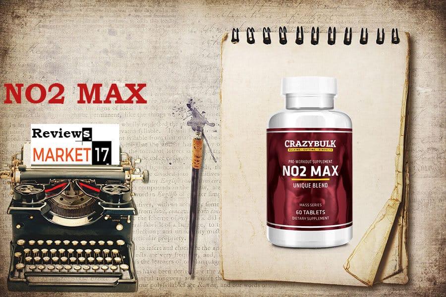 No2 Max Nitrix Oxide Booster