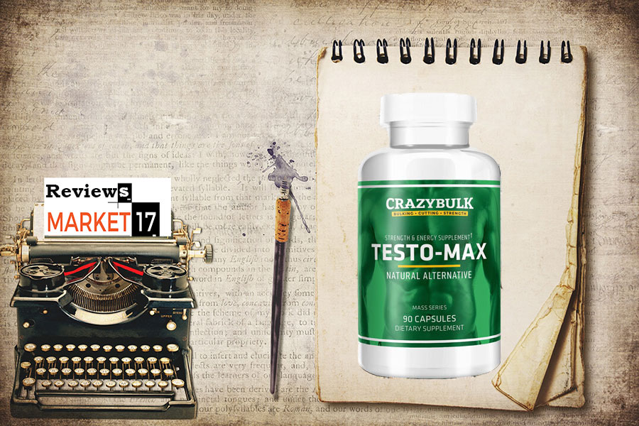 Testomax-Product-Review