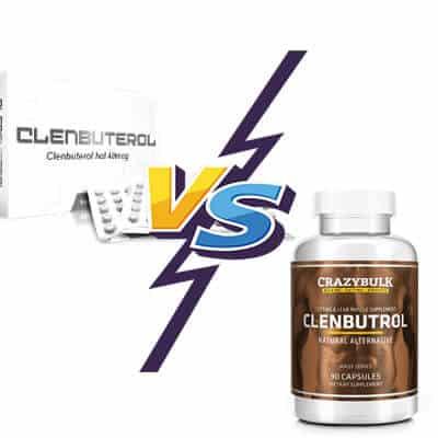 clenbutrol-vs-clenbuterol