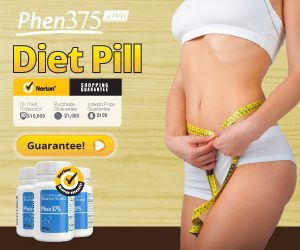 Buy Phen 375 Today