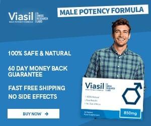 Get Viasil Now
