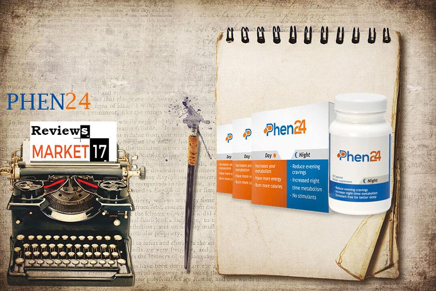 Phen24 Weight Loss Pills Reviews