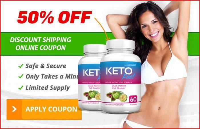 Buy Keto fast