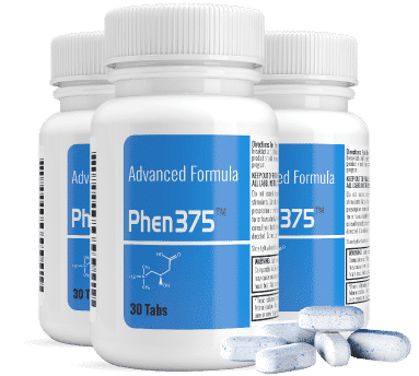 Buy Phen375 Today