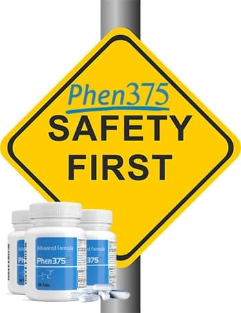 Phen375 is safe Weight Loss Pill