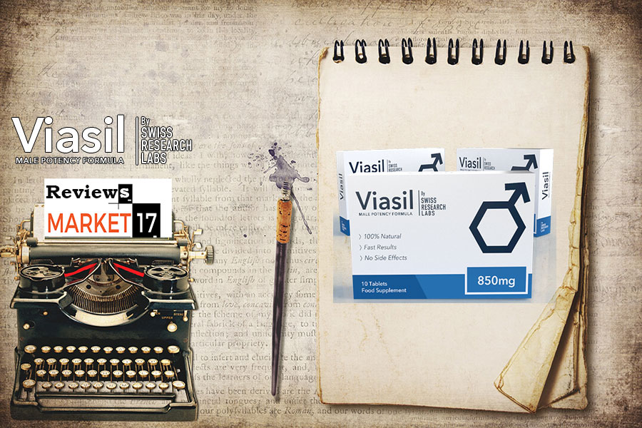 Viasil Review