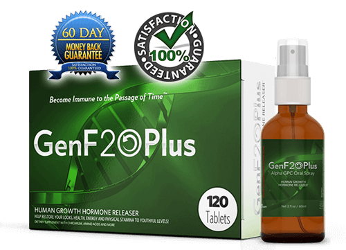 GenF20 Plus Product