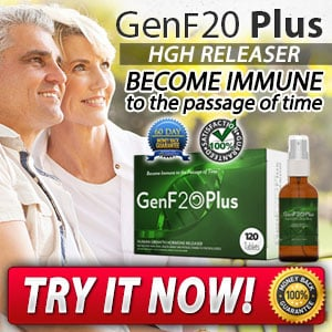 Buy Best HGH Supplements GenF20 Plus