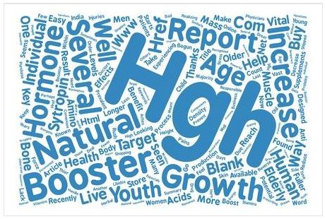 HGH Booster