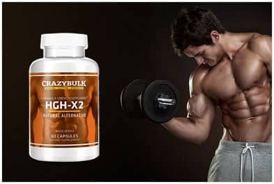 The Best Way to use hgh-x2