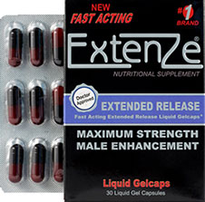 What is the best way to use Extenze