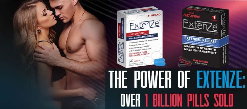 Extenze Male Enhancement Reviews