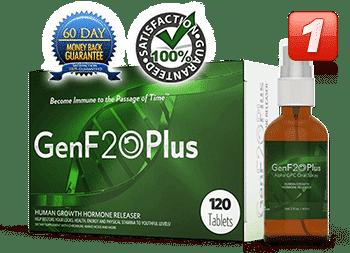 Order GenF20 Plus Best HGH Releaser