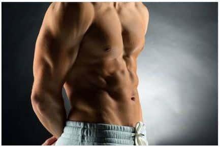 bodybuilding muscular
