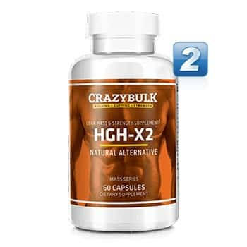 HGH X2 best hgh supplement