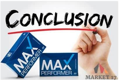 Max Performer Final Veredict