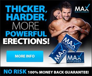 Max Performer Male Enhancement