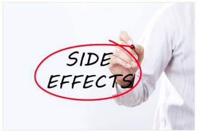 Extenze Side Effect