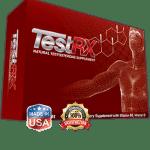 Buy TestRX Pills
