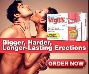 Vigrx plus male enhancement pills