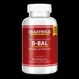 D Bal Legal Steroids