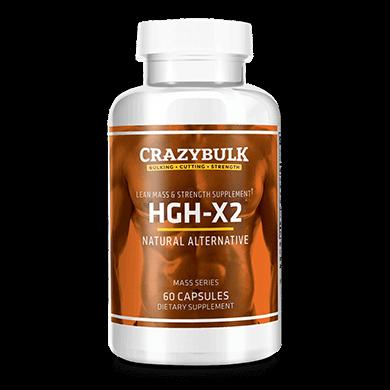HGH X2 Legal Steroids