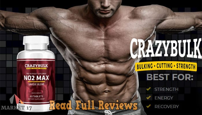 No2 Max  Review 2019