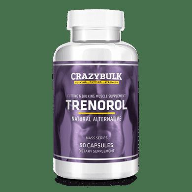 Trenerol Legal Steroids