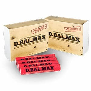 D-Bal-Max