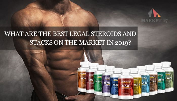 Best Legal Steroids in 2019 - Reviews