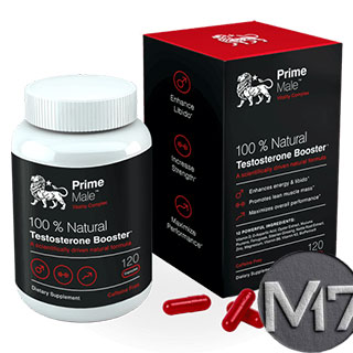 Prima Male Pills Review