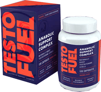 TestoFuel Product