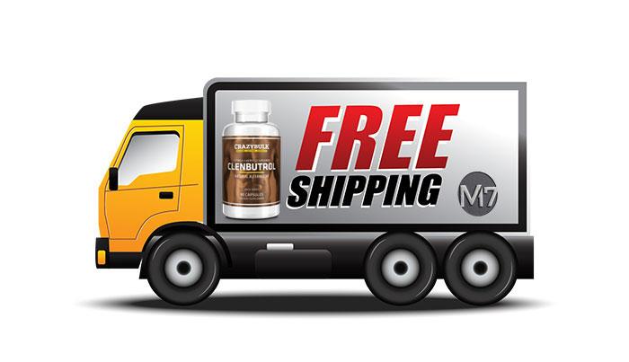 Clenbutrol Free Shipping