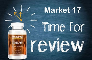 HGH X2 Review 2020
