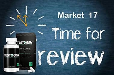 Testogen Review 2019