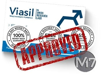Viasil Is Doctor Approved