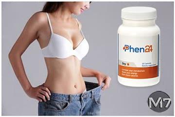Phen24 Weight Loss Pills