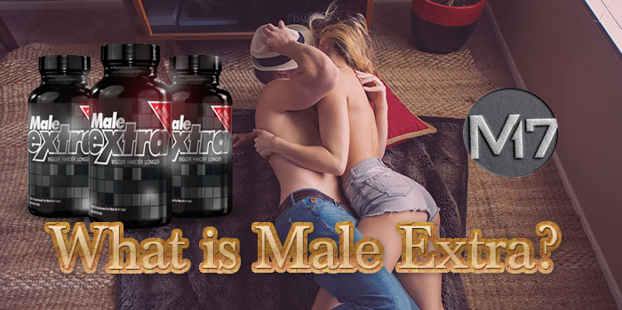 What is Male Extra