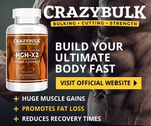Buy HGH X2 Today