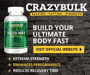Order Testomax Today