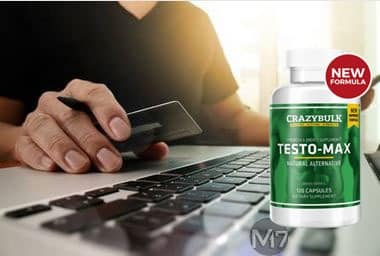 How to order testomax