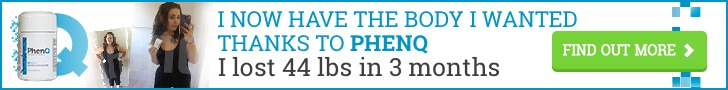 Get PhenQ Now
