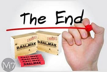 Dbal-Max Final Veredict
