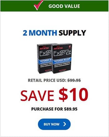 Order Extenze 2 month supply