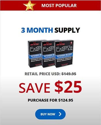 Order Extenze 3 month supply