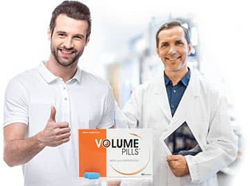 Doctor recommended volume pills
