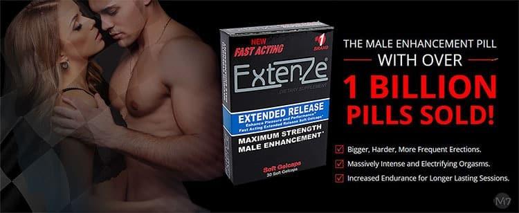 ExtenZe Pill Reviews