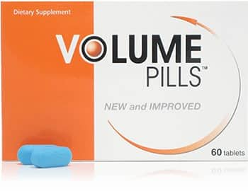 About Volume Pills