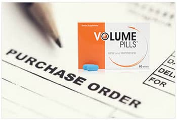 purchase Volume Pills