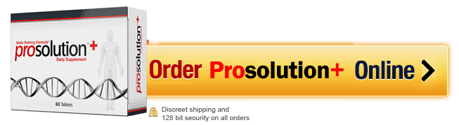 ProSolution Plus Male Enhancement Pills